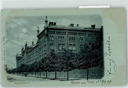 52984933 - Tilsit  Sowetsk - Ostpreussen