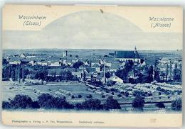 52984733 - Wasselonne Wasselnheim - Wasselonne