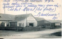N°2755 T -cpa Randonnai -fonderie L. Brault Fils- - Other Municipalities