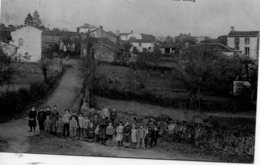 Treize Vents : Le Bas Bourg - Frankreich
