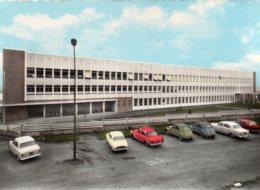 La Roche Sur Yon : Le Collège D'enseignement Technique, Boulevard Branly (cpsm) - La Roche Sur Yon