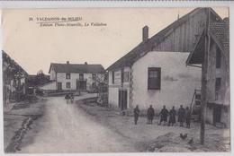 Valdahon-du-Milieu - France