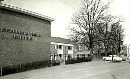 CPSM - Belgique - Pamel-Ledeberg - Zusterschool - Roosdaal