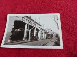 1 - Carte-photo , MANOSQUE, Garage Citroën, Succursalle De Manosque, Autobus Manosque - Manosque