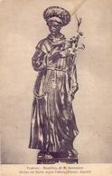 PADOVA BASILICA ST. ANTONIO TIZIANO    POST CARD  (FEB200007) - Sculture