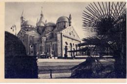 PADOVA BASILICA ST. ANTONIO    POST CARD  (FEB200006) - Sculture