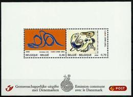 Bélgica HB 116 En Nuevo - Bloques 1962-....