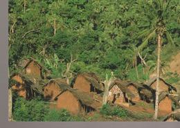 C. P. - PHOTO - MAYOTTE - VILLAGE DE BAMGAS - 109 - CHRISTIAN VAISSE - Mayotte