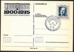 Ungheria/Hungary/Hongrie: Stationery, Propaganda Filatelica, Philatelic Propaganda, Propagande Philatélique - Filatelia & Monete