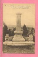 C.P. Hodimont =  Cimetière  :  Monument  1914-1918 - Verviers