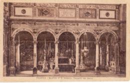PADOVA BASILICA ST. ANTONIO    POST CARD  (FEB200010) - Sculture