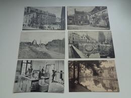 Beau Lot De 20 Cartes Postales De Belgique  Bruges      Mooi Lot Van 20 Postkaarten Van België  Brugge - 20 Scans - Ansichtskarten