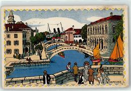 52997803 - Sign. Kalmsteiner Hafen - Autres Illustrateurs