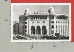 CARTOLINA VG ALGERIA - ALGER ALGERI - La Poste - 9 X 14 - 1952 - Algeri