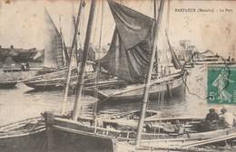Le Port - Barfleur