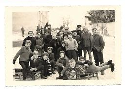 Bettingen Classe 1963 1964 - Cartes Postales