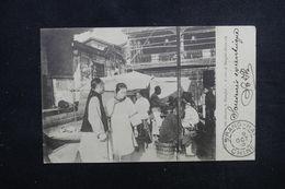CHINE - Carte Postale - Un Coin De La Cité Chinoise à Shangaï - L 51819 - Chine