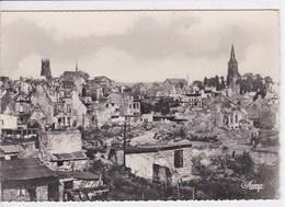 ALLEMAGNE SAARBRUCKEN Ruinen In Malstatt 1948 - Saarbruecken