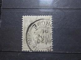 VEND BEAU TIMBRE DE FRANCE N° 87 !!! (b) - 1876-1898 Sage (Type II)