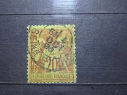 VEND BEAU TIMBRE DE FRANCE N° 96 !!! (b) - 1876-1898 Sage (Type II)