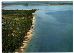Diego-Suarez Ramena Beach - Madagaskar