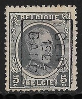 Gent 1924  Nr. 3367B - Préoblitérés
