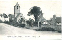 N°2793 T -cpa Saint Jean De La Haize - Other Municipalities