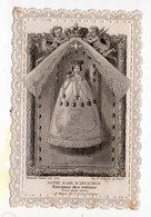 NOTRE DAME D ARCACHON  PATRONNE DES ENFANTS PRIEZ POUR NOUS   CANIVET XIXéme - Devotion Images