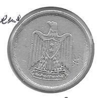 *egypte 10 Milliemes 1967   Km 411 - Egypte