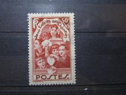 VEND BEAU TIMBRE DE FRANCE N° 312 , XX !!! (d) - Unused Stamps