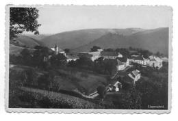 Lipperscheid Carte Editée Hansen Mersch Pour Hotel Des Ardennes Michelau N. Lucas - Cartes Postales