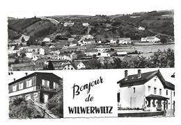 Wilwerwiltz Bonjour De - Cartes Postales