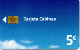 2019 España 08/19 Movistar  500.000 Ex Tarjeta Cabinas - Phonecard Spain - Spanien