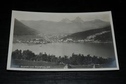 10062             BRUNNEN VOM SEELISBERG AUS - SZ Schwyz