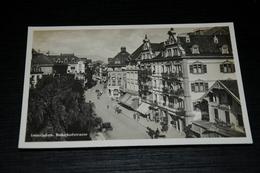 10063             INTERLAKEN, BAHNHOFSTRASSE - BE Berne