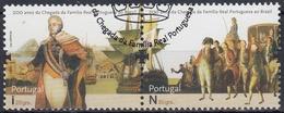 PORTUGAL 2008 Nº 3238/39 USADO - Oblitérés