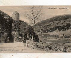 Besançon -   La  Porte  Taillée. - Francia