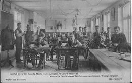 INSTITUD ROYAL DES SOURDS ET MUETS  WOLUWE   Réf 3081 - Ecoles