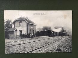 GIVONNE -La Gare. - Sonstige Gemeinden