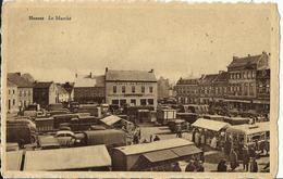 Hannut - La Marché 1959 - Hannuit