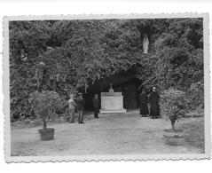 Bettange Sur Messe Dippach Maison St J.B De La Salle La Grotte ND De Lourdes - Cartes Postales