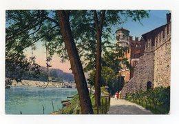 Torino - Castello Del Valentino - Non Viaggiata - (FDC19730) - Castello Del Valentino