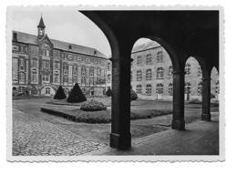 Bettange Sur Messe Dippach Maison St J.B De La Salle Cour D'honneur - Cartes Postales