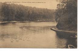 LOVERVAL    Grands- Lacs  Un Merveilleux Cadre Au Détour Du Lac. - Gerpinnes