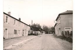 Lessard En Bresse - Route De Montret - Tube Citroen  -  Banania  Pub  - CPSM° - Sonstige Gemeinden