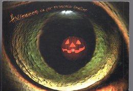 REF 461 : CPM Halloween Francois Pouliot - Halloween