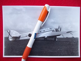 FOTOGRAFIA AEREO SIAI SM 79 CIVILE - Aviation