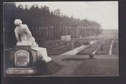 B31 /   Grafenwöhr Kriegsgefangenenlager Friedhof 1916  / - Herzogenaurach - War 1914-18