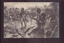 SALON DE 1908 RETRAITE DE L ARMEE SAMBRE ET MEUSE PAR LAPEYRE - Pittura & Quadri