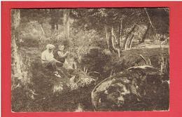 LA CHALDETTE ETABLISSEMENT THERMAL 1927 - France